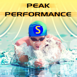 Peak Performance compleet