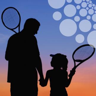 Tennis ouders