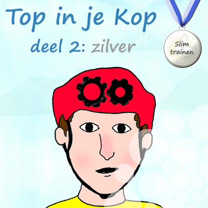 Top in je Kop - Zilver
