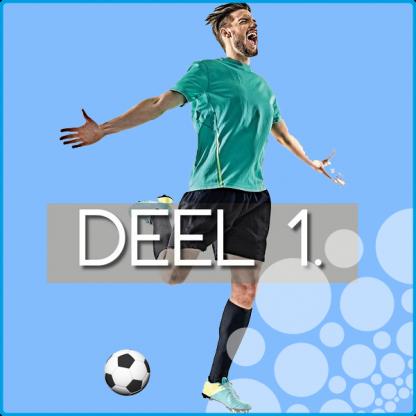 Voetbal Deel 1