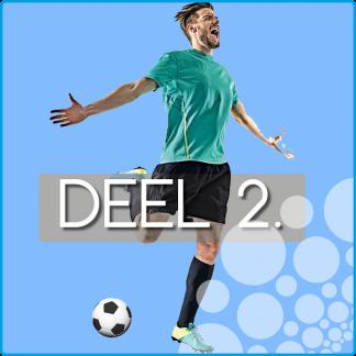 Voetbal Deel 2